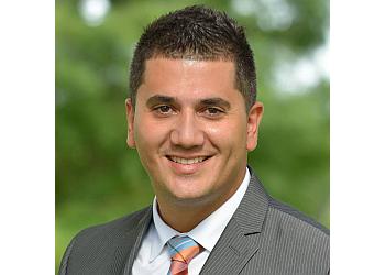Orlando real estate agent Andrey Bustamante