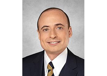 Jersey City immigration lawyer Andrey Milvidskiy