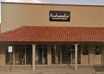 Lubbock hair salon Andropolis Hair Salon & Color Spa