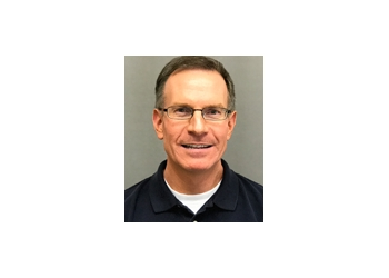 San Bernardino marriage counselor Andy Clack, MA, LMFT