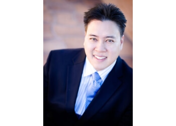 Escondido dentist Andy Hoang, DDS