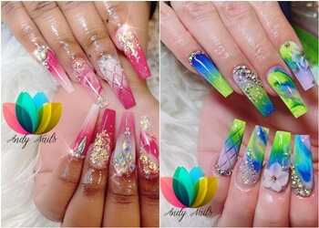 3 Best Nail Salons In Indianapolis In Expert Recommendations