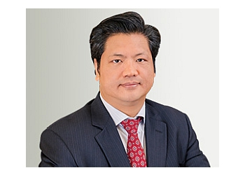 Arlington bankruptcy lawyer Andy Nguyen