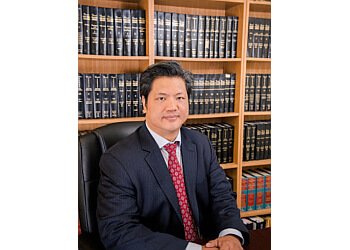 Arlington bankruptcy lawyer Andy Nguyen - LAW OFFICE OF ANDY NGUYEN