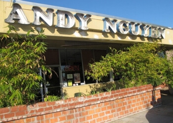 Sacramento vegetarian restaurant Andy Nguyen's Vegetarian