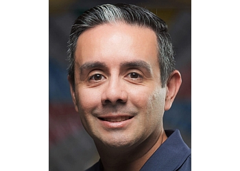 Tucson physical therapist Andy Ochoa, DPT - AGILITY SPINE & SPORTS PHYSICAL THERAPY