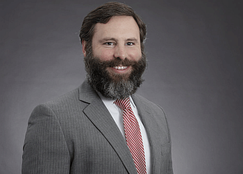 Nashville patent attorney Andy Pitchford
