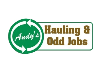 Fort Wayne junk removal Andy's Hauling & Odd Jobs