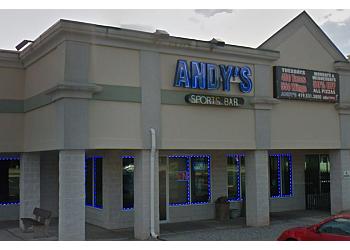 Toledo sports bar Andy's Sports Bar & Grill