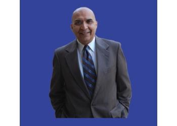 Grand Prairie cardiologist Anees Saleemi, MD