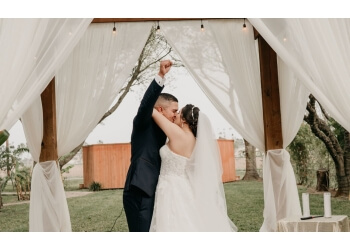 McAllen videographer Anette & Miguel wedding photography and videography