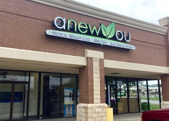 San Antonio med spa Anew You Total Medical Wellness Center and Med Spa