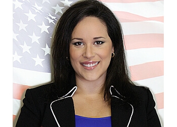 Pembroke Pines immigration lawyer Angélica Jiménez