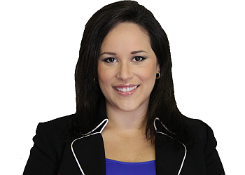Pembroke Pines immigration lawyer Angélica Jiménez