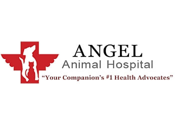 Springfield veterinary clinic Angel Animal Hospital