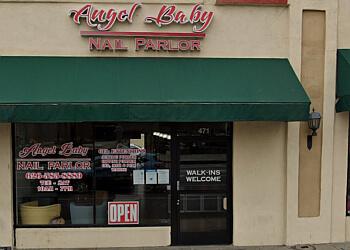 Pasadena nail salon Angel Baby Nail Parlor