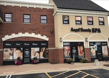 Joliet spa Angel Beauty Spa
