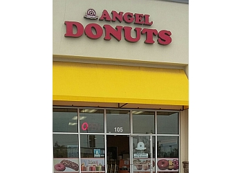 Bakersfield donut shop Angel Donuts Panama Lane