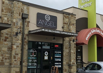 Austin donut shop Angel Donuts and Treats