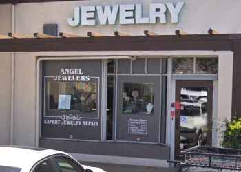 Rancho Cucamonga jewelry Angel Jewelers