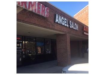 Garland hair salon Angel Salon