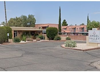 Tucson funeral home Angel Valley Funeral Home