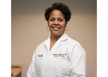 Cleveland primary care physician Angela Bennett, MD