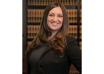 Concord employment lawyer Angela Cabral