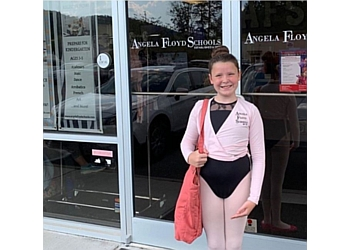 Knoxville dance school Angela Floyd School for Dance and Music, LLC