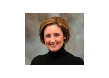 Oklahoma City podiatrist Angela L. Schuff, DPM