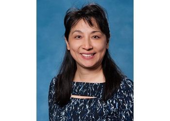 Arlington dermatologist Angela Y. Moore, MD - ARLINGTON CENTER DERMATOLOGY