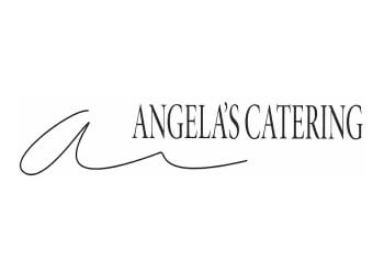 Salt Lake City caterer Angela's Catering
