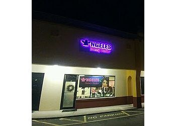 Cape Coral beauty salon Angeles Beauty Studio