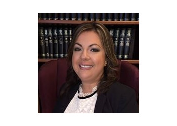 Irvine immigration lawyer Angelica Navarro Sigala