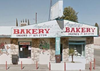 Angelica's Bakersfield Bakeries