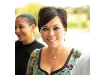 Arlington cosmetic dentist Angelie Zamora, DDS