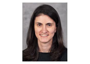 Syracuse psychologist Dr. Angelina Rodner, Ph.D