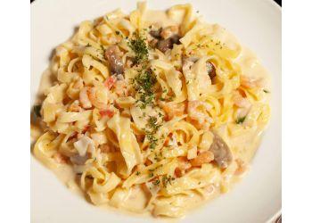 Stockton Italian Restaurant Angelinas Spaghetti House