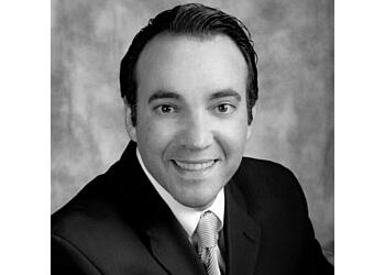 Palmdale personal injury lawyer Angelo F. Campano