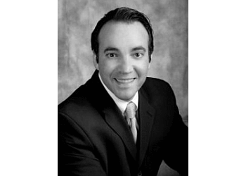 Palmdale employment lawyer Angelo Felice Campano