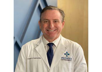 Little Rock gastroenterologist Angelo G. Coppola, MD - PREMIER GASTROENTEROLOGY