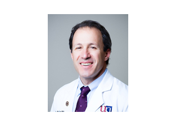 Reno urologist Angelo Kanellos, MD