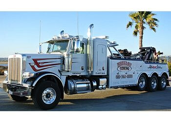 Angelo's Towing Chula Vista