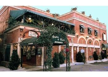 Fullerton italian restaurant Angelo's & Vinci's Ristorante