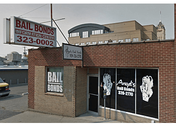 Spokane bail bond Angel's Bail Bonds LLC