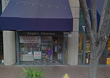San Jose dry cleaner Angel's Cleaners & Alterations