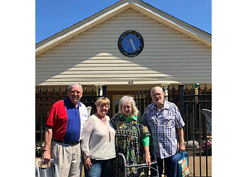 Montgomery assisted living facility Angels For the Elderly Inc