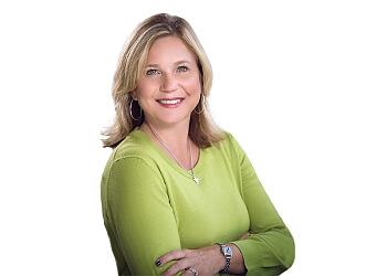 Tulsa real estate agent Angie Cianfrone