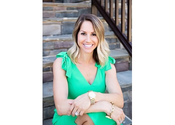 Raleigh real estate agent Angie Cole