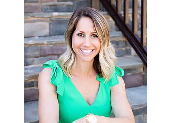 Raleigh real estate agent Angie Cole - A COLE REALTY